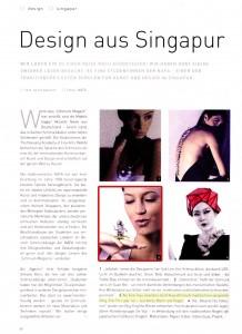 Shmuck magazin- german - Aug 2011